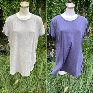 Lot of TEK GEAR Dry TEK Active Wear Shorts Tops XL